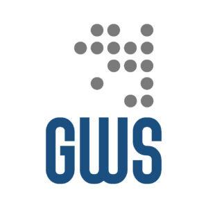 Logomarca GWS
