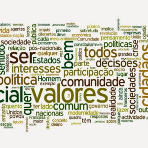 Valoes da GWS